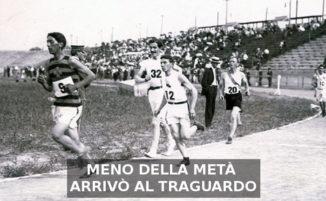 La terribile Maratona Olimpica del 1904, raccapricciante quanto gli Hunger Games