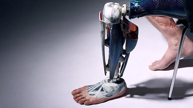 Protesi Artistiche The Alternative Limb Project