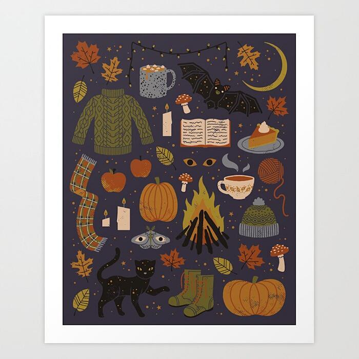Regali Perfetti Per Halloween