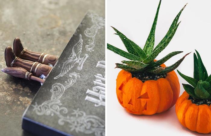 15 regali perfetti per chi ama Halloween