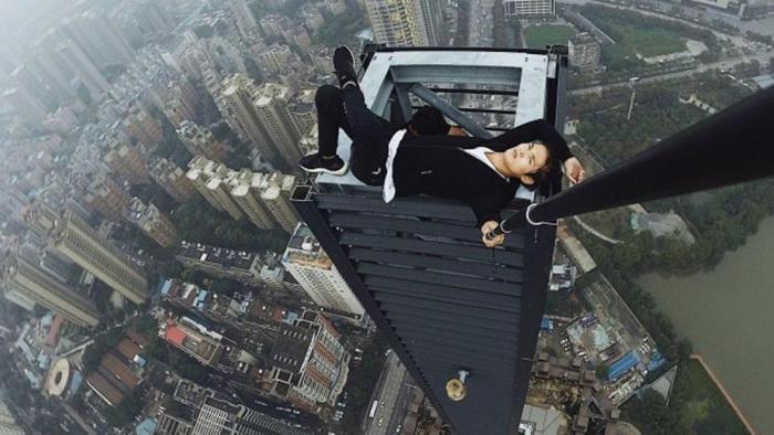 Selficidi, morti per selfie estremo