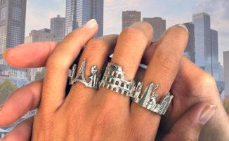 Anelli di città: un ricordo che diventa realtà
