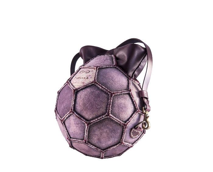 Borse ecosostenibili da palloni riciclati - Pangaea Bag