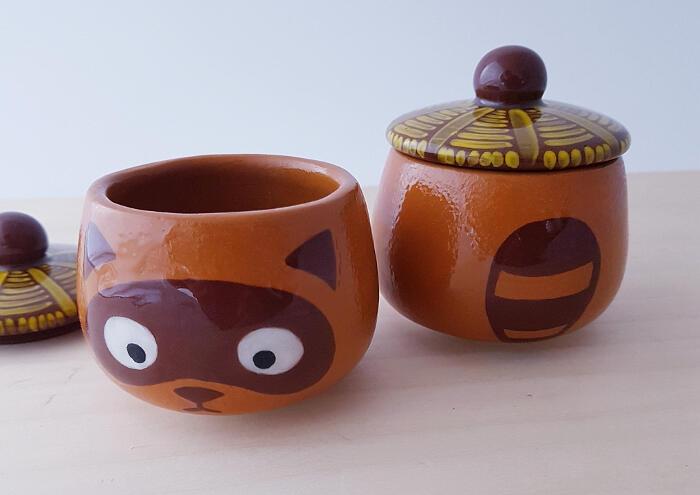 Ceramiche artistiche moderne - Rise and Shine