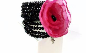 Gioielli e bijoux artigianali di Sipario di Perle Handmade