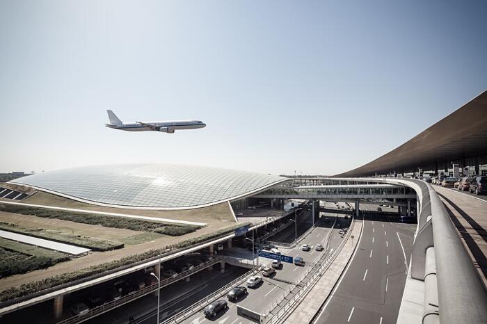 Aeroporti Più Belli Del Mondo Aeroporti Più Belli Del Mondo Aeroporto di Pechino-Capitale Cina