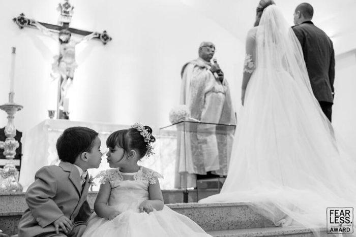 Le più belle foto di matrimoni del 2018 dimostrano che un bravo fotografo fa la differenza