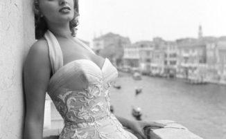 26 foto rare di personaggi famosi in visita a Venezia negli anni '50 e '60