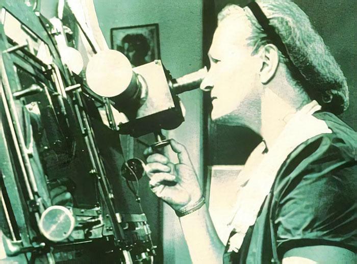 La più grande astrologa della storia, Cecilia Payne