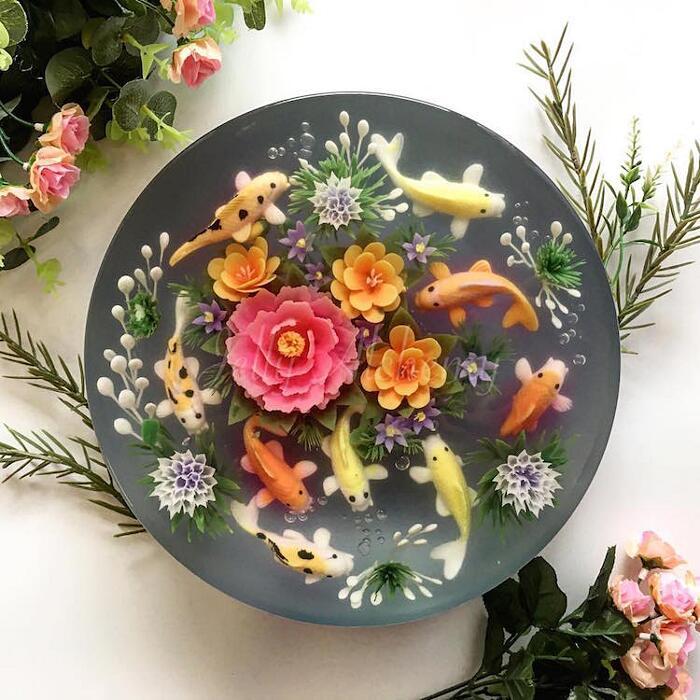 Le Migliori Creazioni Di Food Art Del 2018