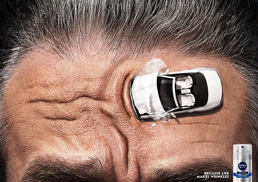 Esempi di pubblicità creativa ed efficace