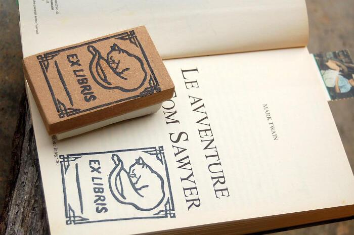 Timbri personalizzati artigianali Awesome Stamps