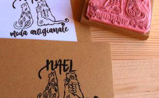 Timbri artigianali, stampe originali! Per passione e promozione