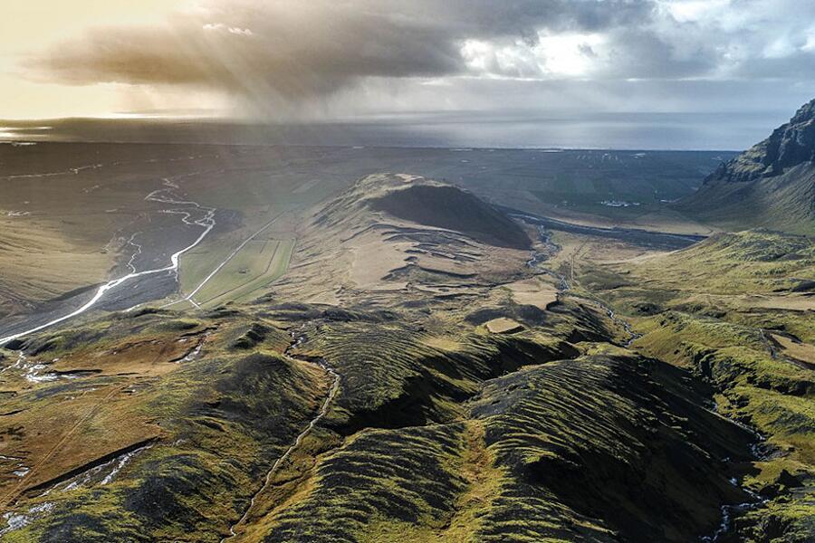Migliori Foto Da Drone 2018 Dronestagram