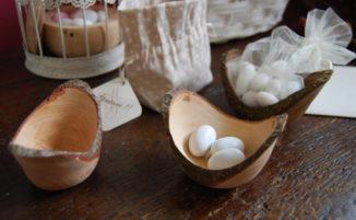 Due ragazzi e l'amore per il legno: realizziamo pezzi unici d'arredamento in legno tornito, sostenibili ed artigianali