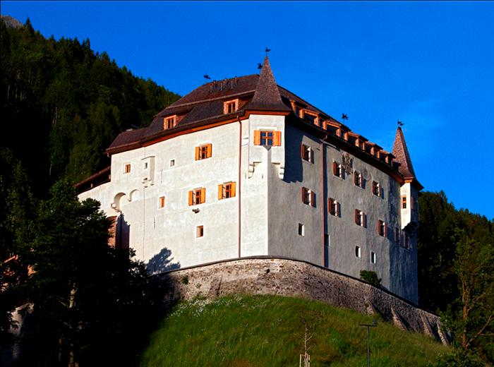 Reggiseni antichi 500 anni in Austria