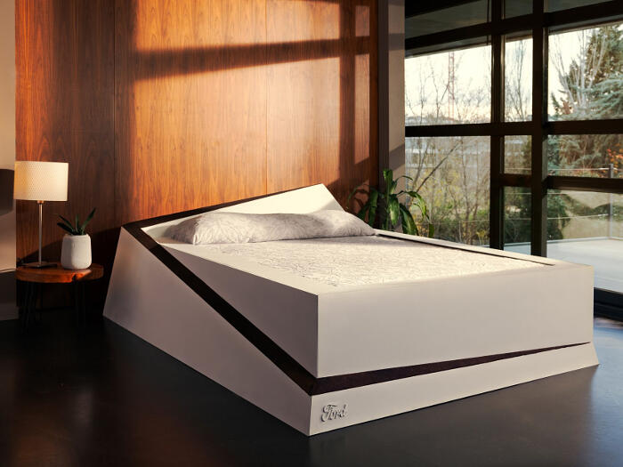 Letto smart Lane Keeping Bed Ford