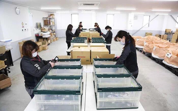 Medaglie fatte di metalli riciclati alle olimpiadi di Tokyo 2020