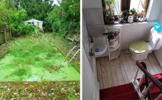 Le più terribili ed esilaranti foto trovate negli annunci immobiliari