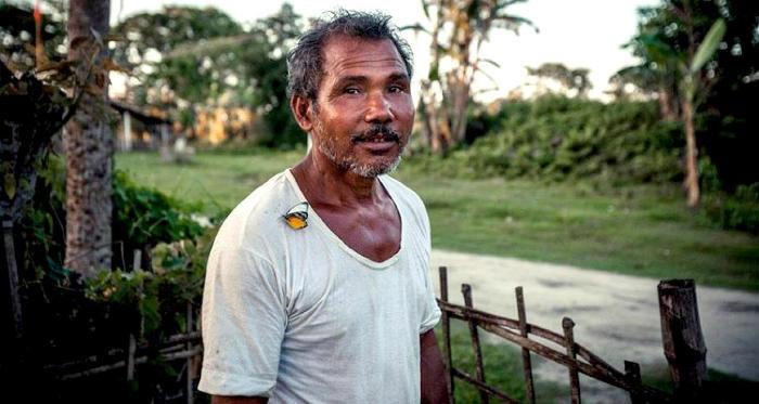 Uomo trascorre 40 anni a trasformare un deserto in foresta, Jadav Payeng