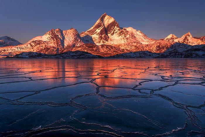 I bellissimi paesaggi vincitori del Landscape Photographer Of The Year 2018