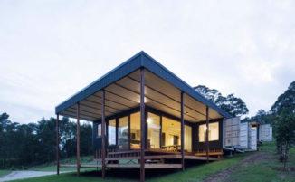 La Cargotecture è il futuro dell'architettura? Pro e contro delle case container