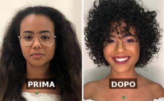 16 donne che dopo numerose trasformazioni hanno accettato i loro capelli naturali