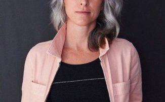 30 donne che hanno rinunciato alla tinta per capelli e stanno così bene che potrebbero convincere anche te (nuove foto)