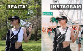 Vlogger 19enne crea foto false di Coachella e dimostra come sia facile manipolare le persone sui social media