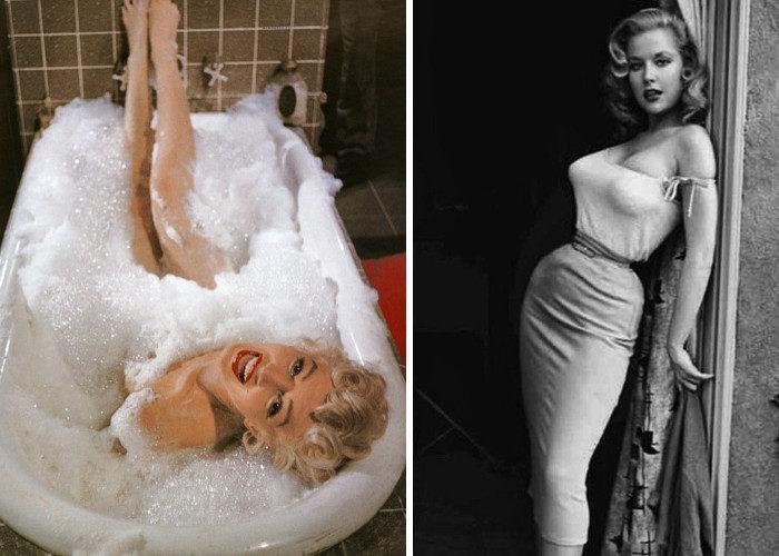 25 foto rétro catturano la bellezza nel passato