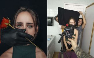 Fotografo messicano rivela i dietro le quinte delle sue perfette foto di Instagram