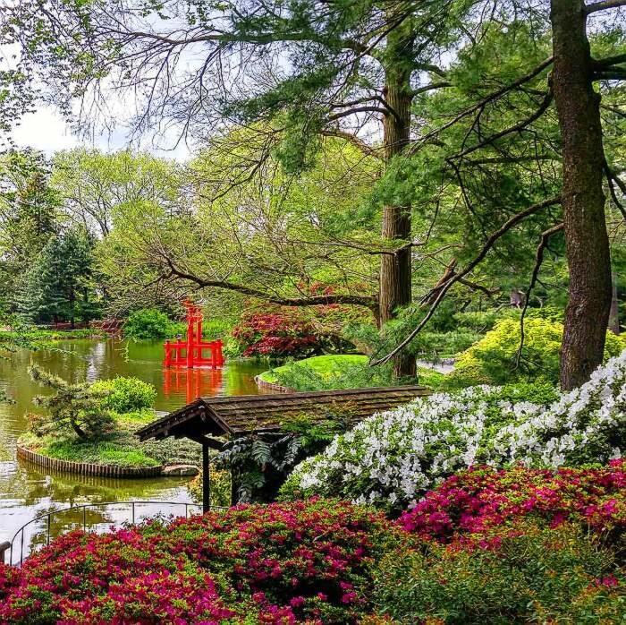 I 10 giardini più belli del mondo, uno è in Italia