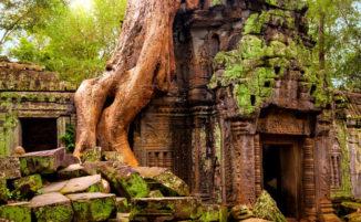 8 tra le più antiche e affascinanti rovine del mondo