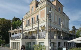 Le più belle ville di Roma per il tuo evento