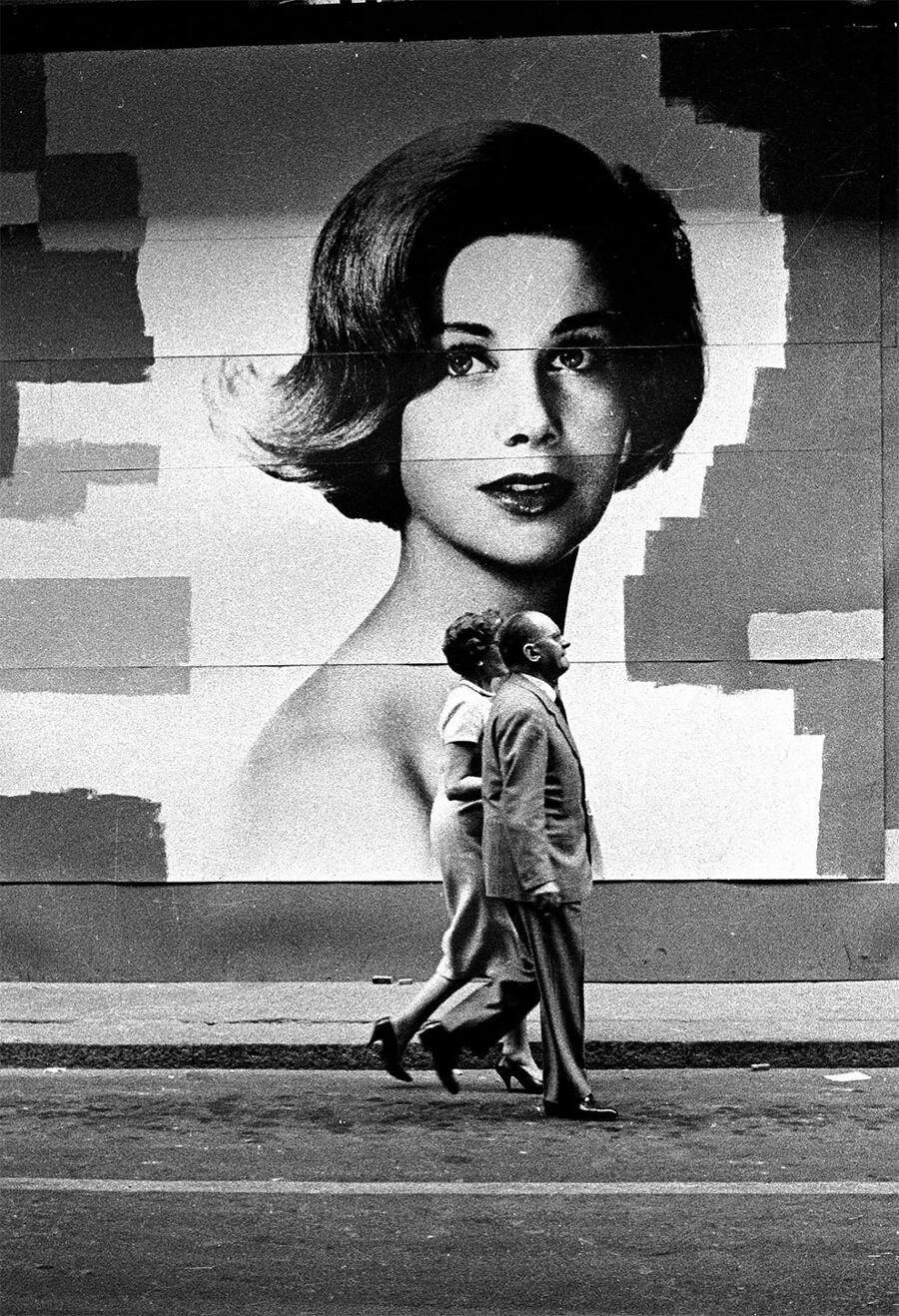 Foto Italia Anni '50 '60 Paolo Di Paolo