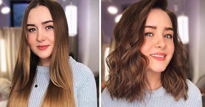 29 immagini dimostrano che accorciare i capelli è il modo migliore per rinfrescare il look