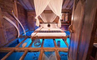 Gli hotel più strani del mondo: la lista dei 63 più incredibili e particolari, anche in Italia