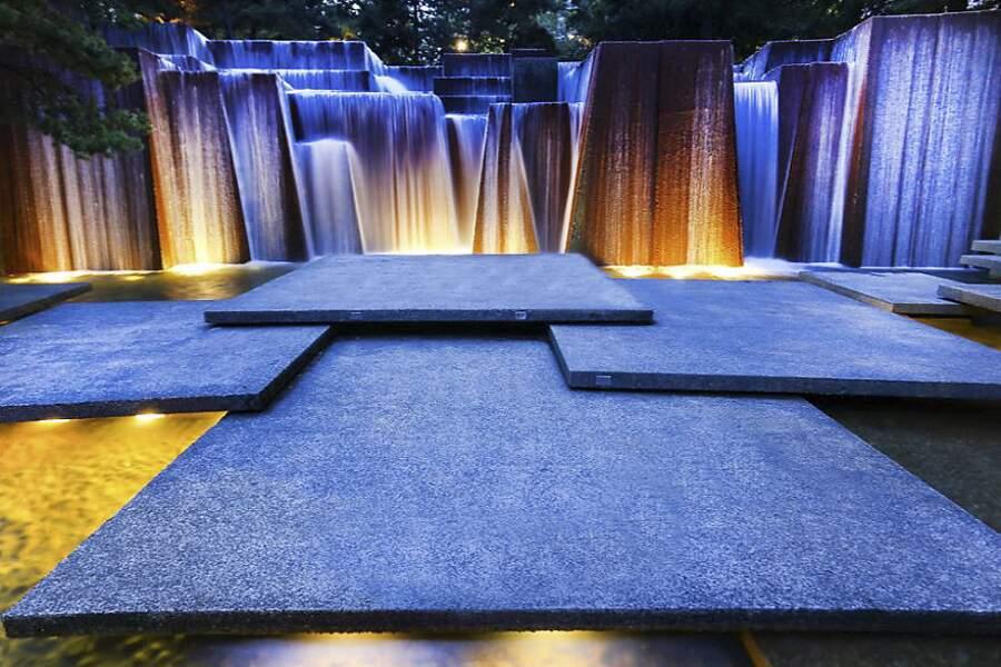Le fontane più belle del mondo
