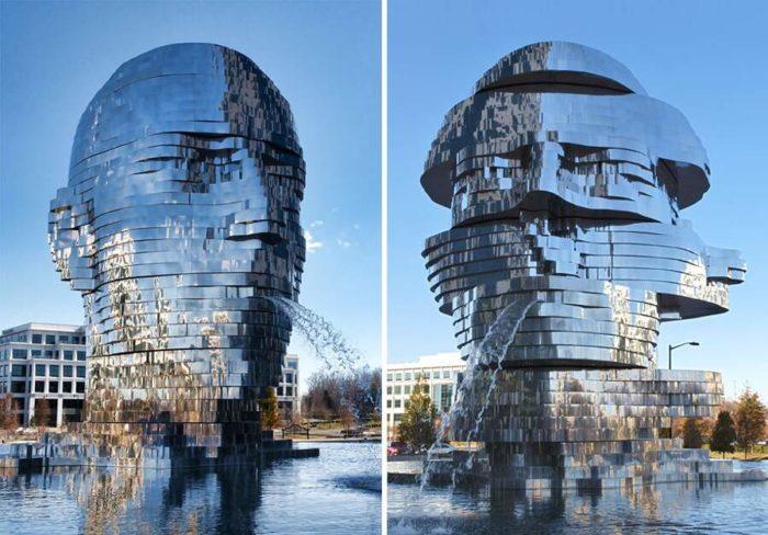 Le fontane più belle del mondo: 41 tra le più famose