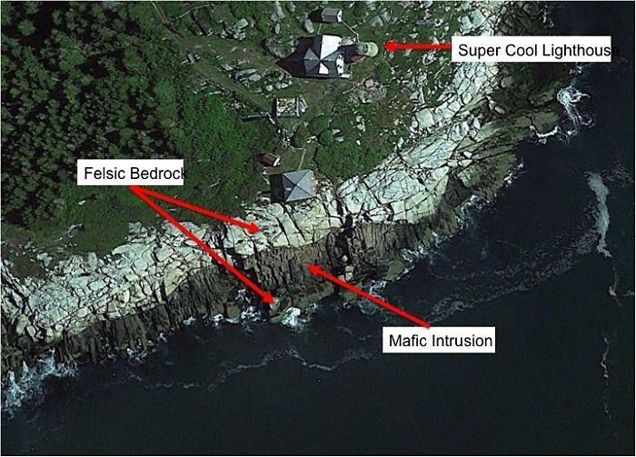 Luoghi Interessanti Trovati Su Google Earth