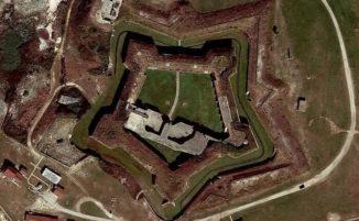 Condivide 30 sorprendenti luoghi scovati su Google Earth