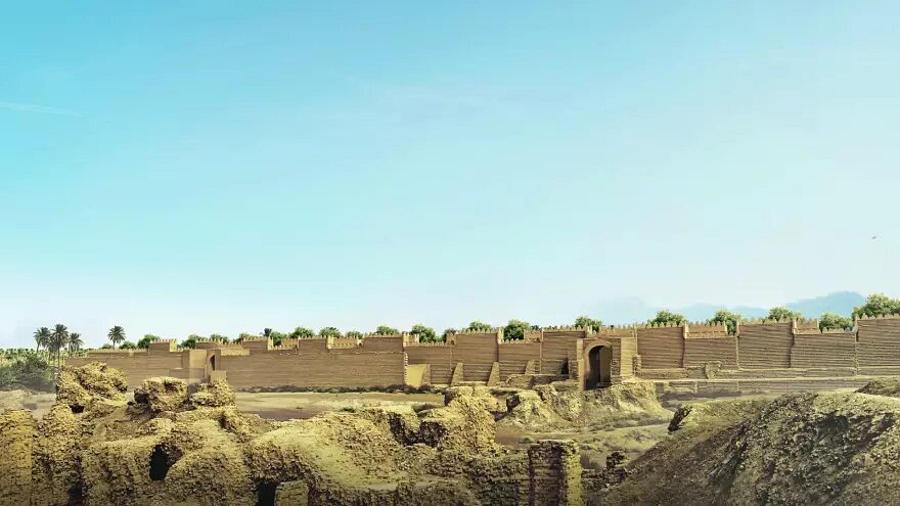 Sette Meraviglie Mondo Antico Presente Passato