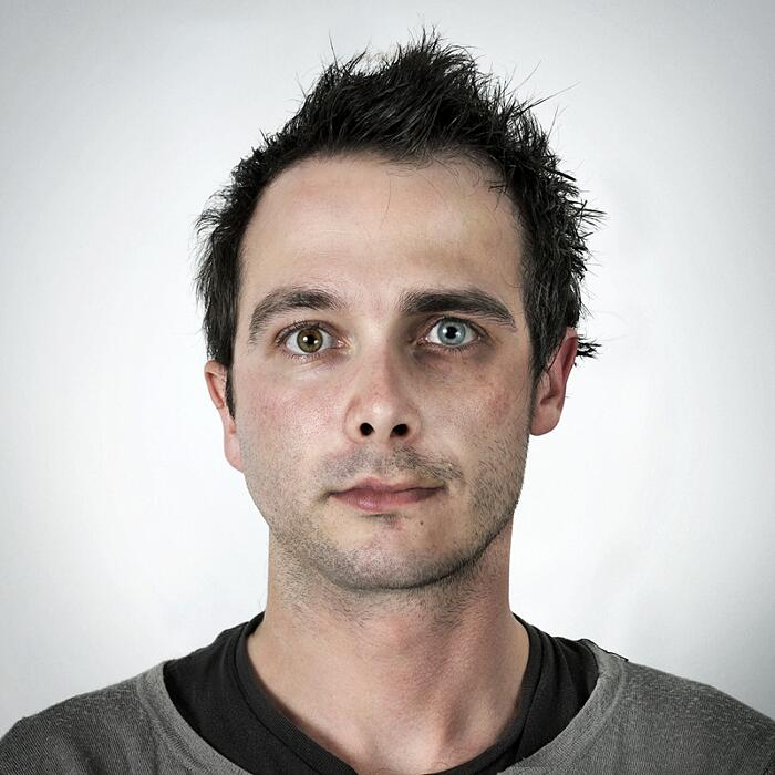 Somiglianze Tra Parenti Genetic Portraits Ulric Collette
