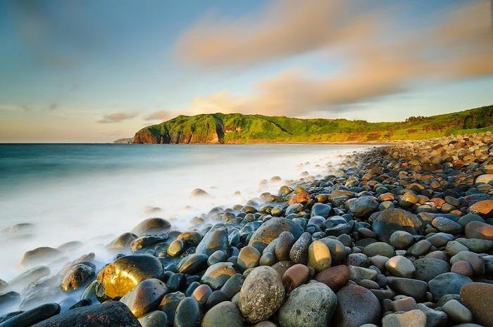 Le più belle spiagge di sassi nel mondo