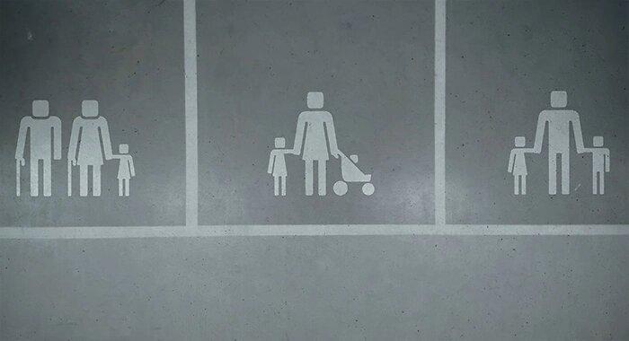 Nuova policy Volvo sul congedo parentale illustra genitori dello stesso sesso