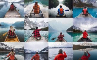 75 prove che le foto su instagram iniziano ad essere tutte uguali