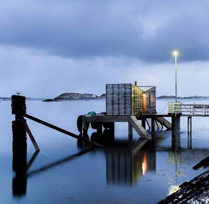 Hotel Norvegia, Arctic Hideaway