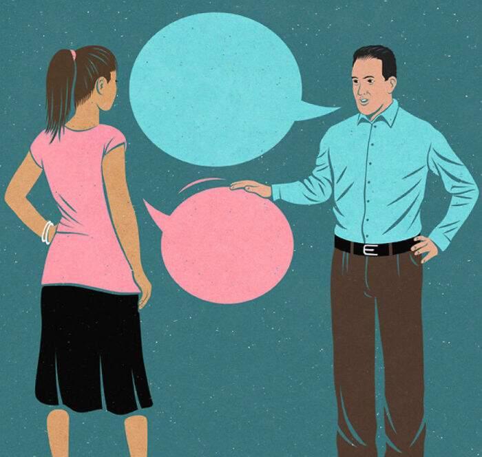 Cosa c'è che non va nella società di oggi? Ce lo mostrano 53 illustrazioni di John Holcroft