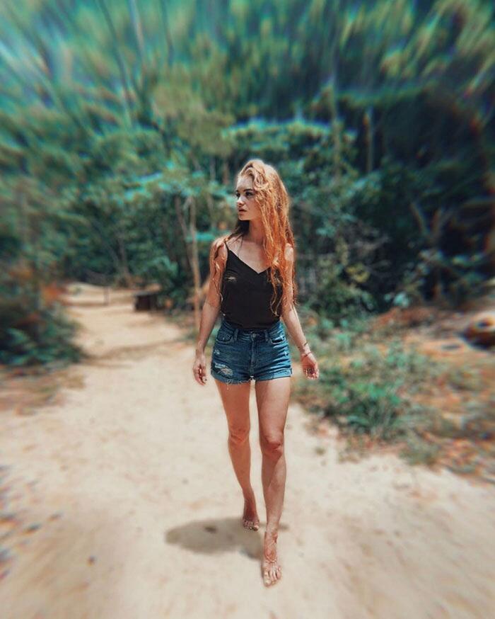 Influencer Instagram Fanno Selfie A Chernobyl