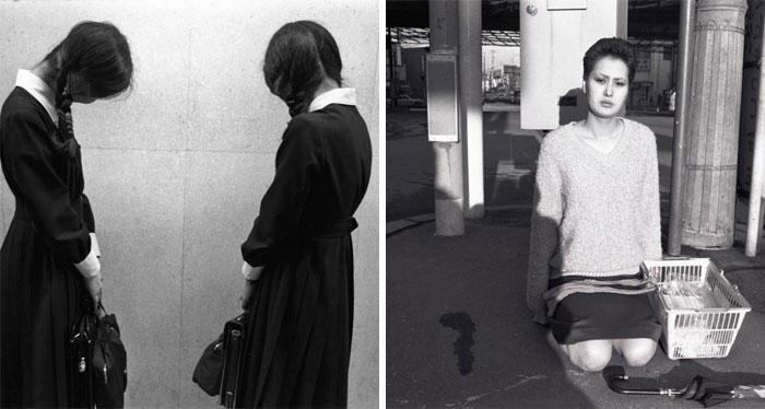 Tokyo Negli anni '70,